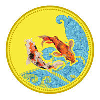 Fish Coin